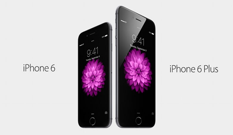 Apple's new iPhones are 25% faster than last year's thanks to the A8 chip