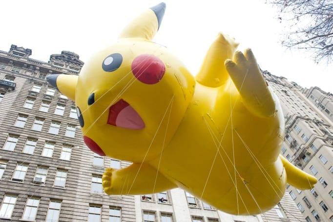The live-action 'Pokémon' movie starts production next year