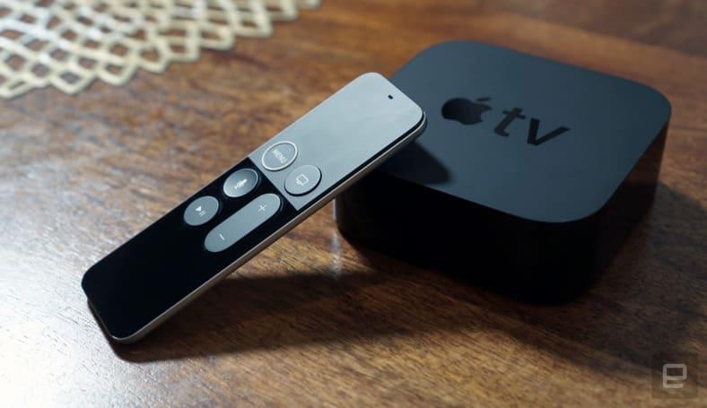 Apple TV 更新帶來更聰明的 HDR 和運動賽事提醒