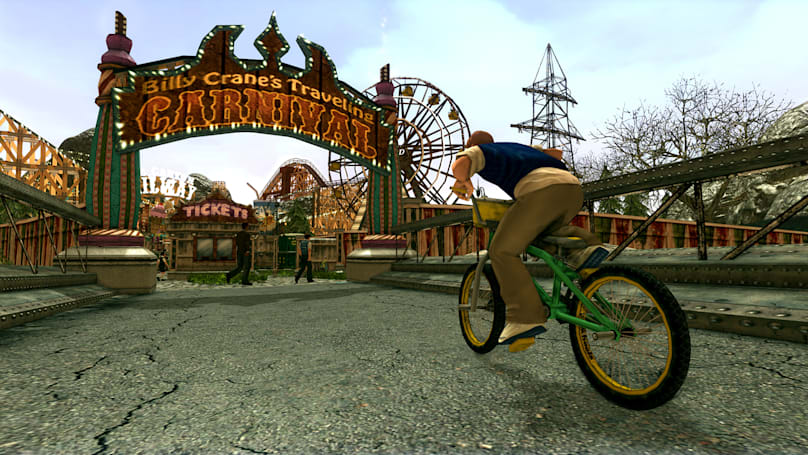 Rockstar classic 'Bully' arrives on iOS and Android