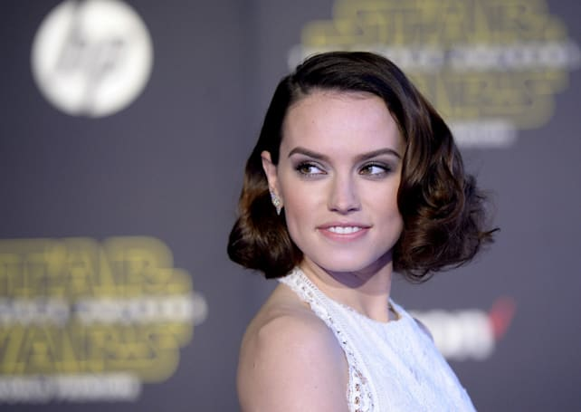 Netflix outbids Disney for superhero movie starring Daisy Ridley