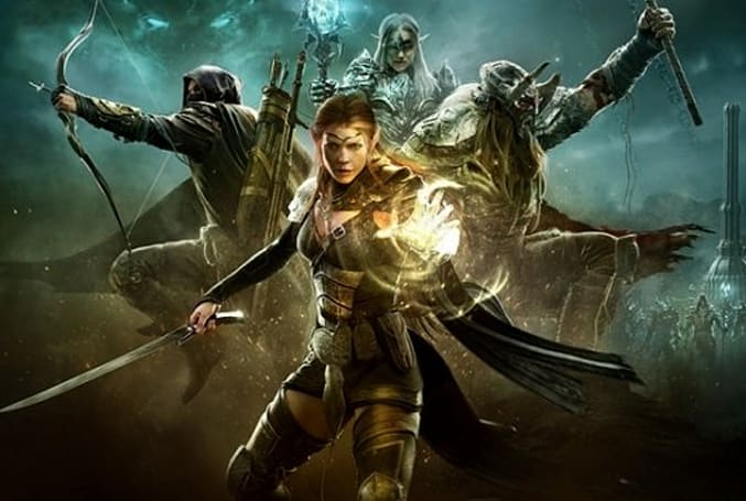 Elder Scrolls Online to nuke subs ahead of June 9th console launch