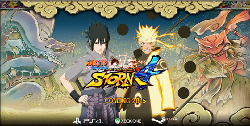 Topic: naruto-shippuden-ultimate-ninja-storm-4 articles on