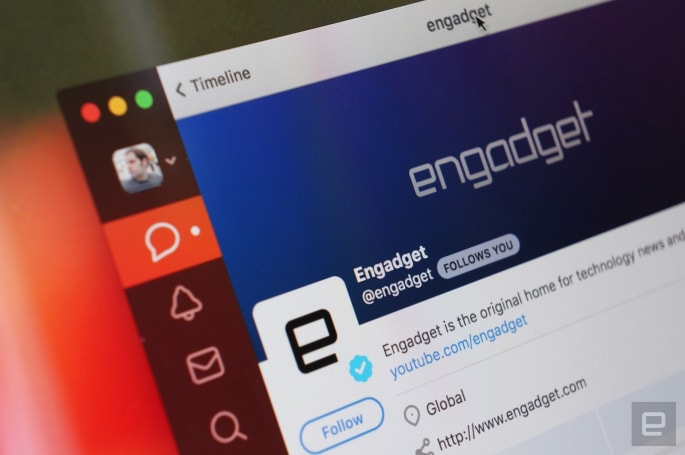 Tweetbot 3 carries the torch for Twitter users on Mac