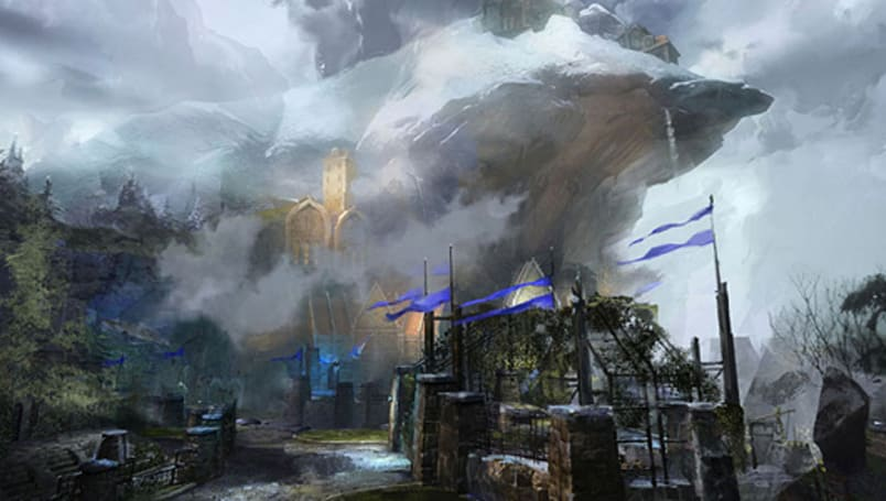 PAX South 2015: O'Brien and Johanson on Guild Wars 2's Heart of Thorns