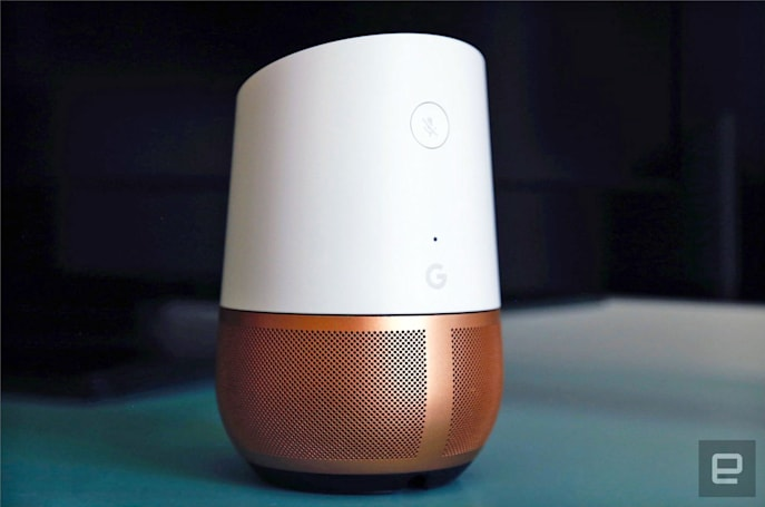 Google conquers more of your smart home with Logitech and Wink