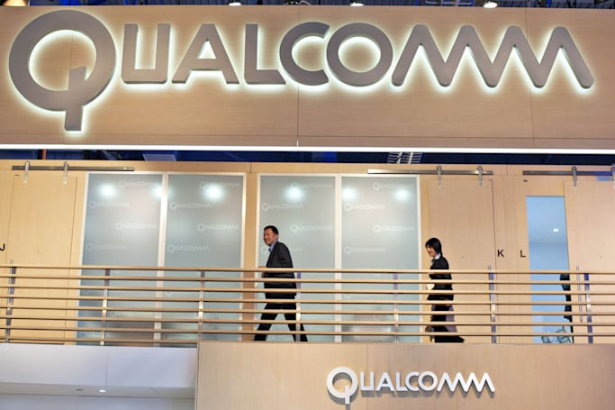 Qualcomm aims for more efficient wearables with latest chip