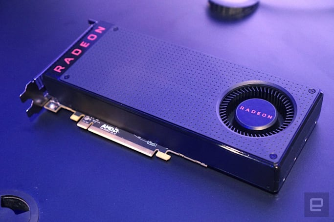 AMD's sub-$200 gaming video cards launch in early August
