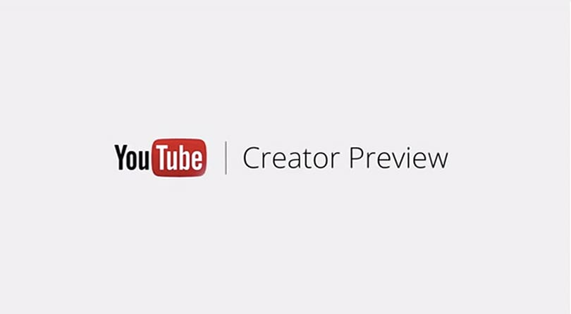 YouTube will soon let you crowdfund projects directly on the site