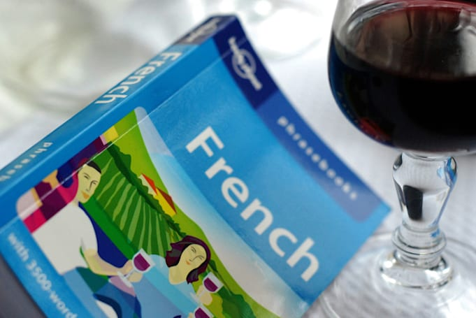 France wants more say over internet rules to protect its wine sales