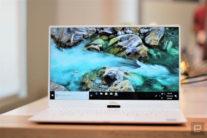 The best ultraportable laptops of 2018