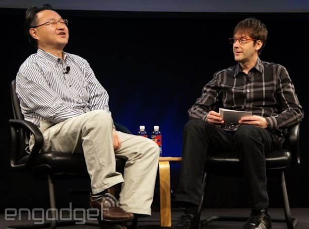 An oral history of the last 20 years of gaming, as told by PlayStation's Shuhei Yoshida