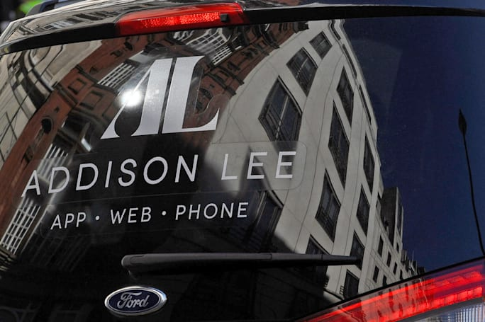 Addison Lee's private minicab app goes global