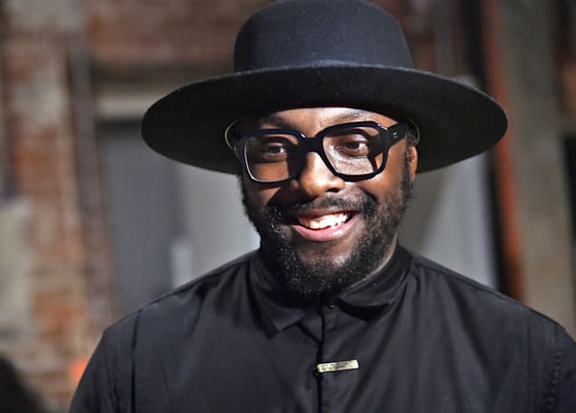 Will.i.am's tech company bought headphone maker Earin