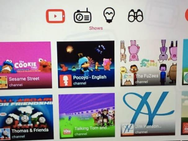 YouTube 將在 2 月 23 日推出兒童專屬應用