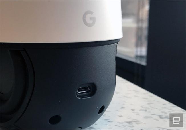据报谷歌正准备高阶的 Home「Max」
