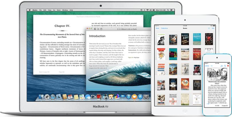 苹果付出 4.5 亿美金换取涉嫌电子书合谋定价的案件在庭外和解