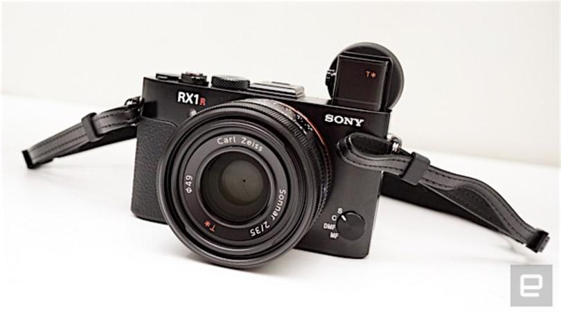 官方確認少部分 Sony RX1R II 有漏光問題,將提供免費檢測服務
