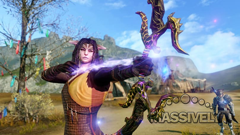 Massively's ArcheAge launch diary: Day five - Random knowledge