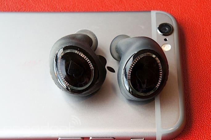 An exclusive look at Bragi's ambitious smart headphones