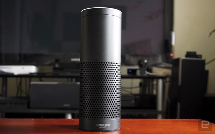 Alexa's DVR controls will finally let you record a show