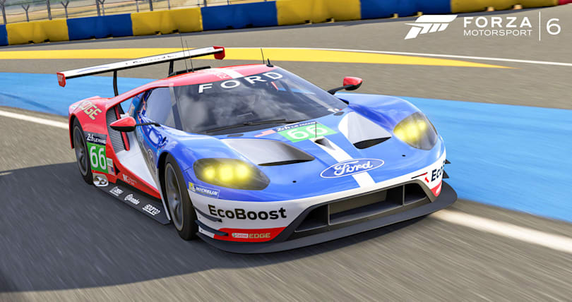 'Forza Motorsport' gets an official eSports championship