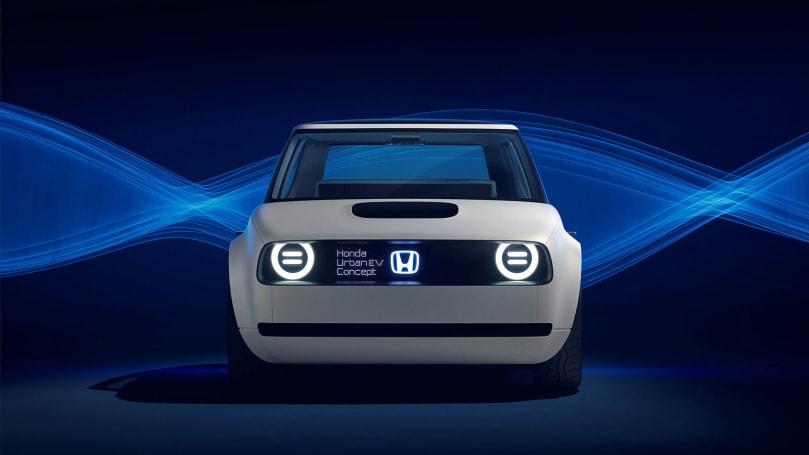 Why the Honda Urban EV concept is a success