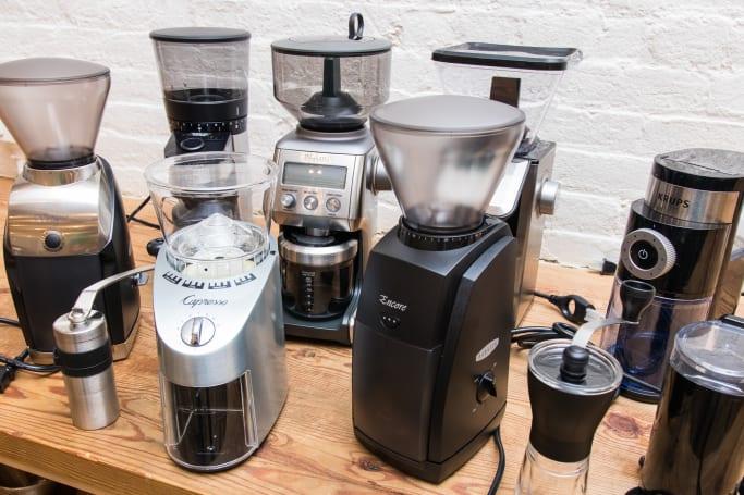 The best coffee grinder