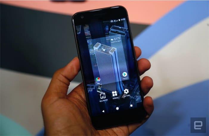 Google 親自操刀的 Pixel 和 Pixel XL,能讓你忘掉 Nexus 嗎?