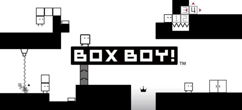 The Nintendo studio behind 'Kirby' talks its new game 'BOXBOY!'