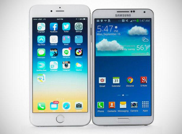 9.3 億美元?Samsung 不用賠 Apple 那麼多了
