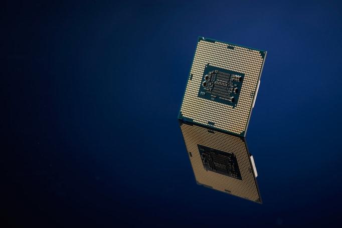 英特尔的第二款 10nm 制程芯片名为 Ice Lake