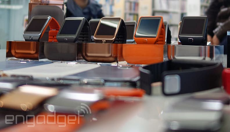 What the Galaxy Gear taught Samsung about smartwatches