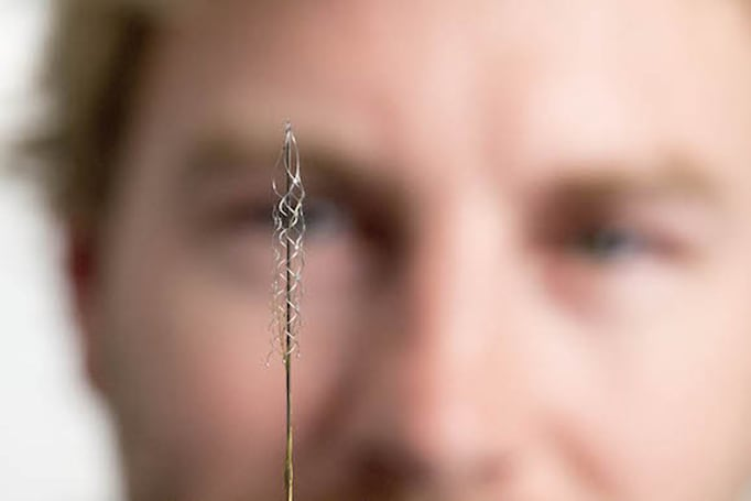 Brain-machine link helps you steer exoskeletons with your mind