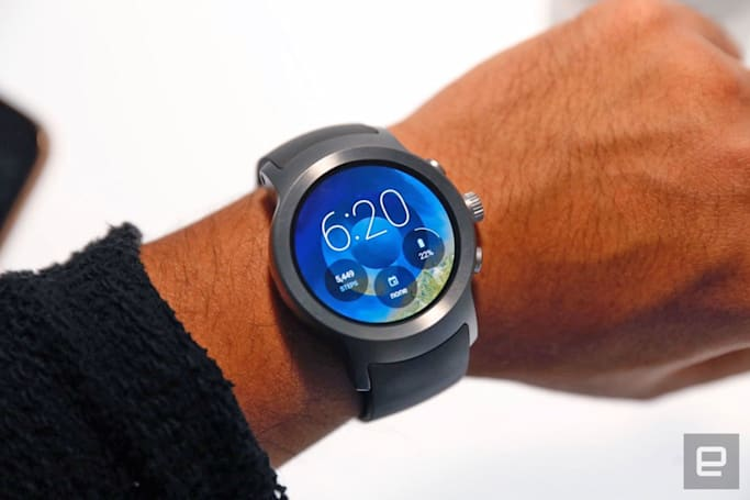 Google backtracks on Wear OS' battery-saving features
