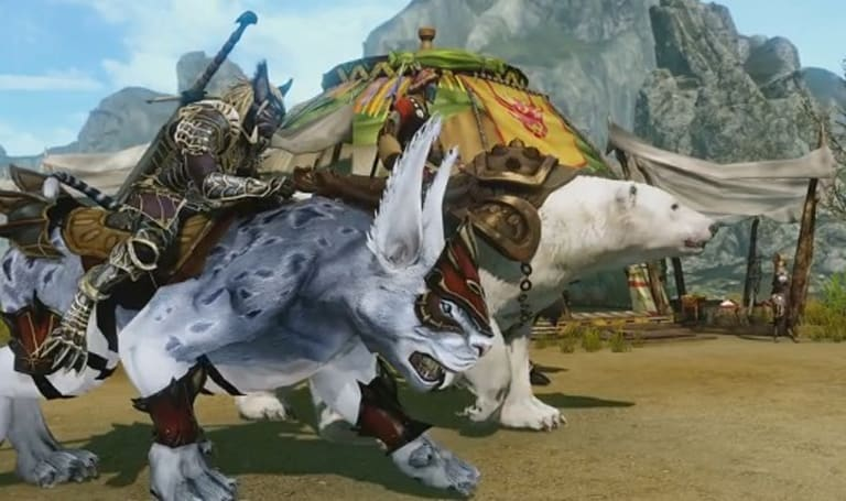 ArcheAge begins beta with one million sign-ups [Updated]