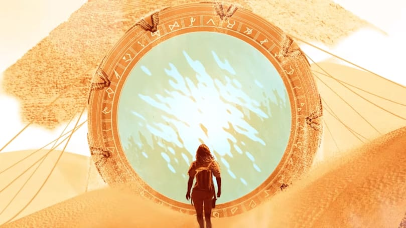 'Stargate' revival will launch a new MGM streaming service