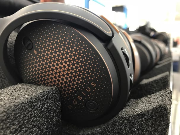 Audeze's ambitious Mobius is more than a gaming headset