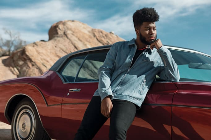 Sony recruits Khalid for its next VR music event