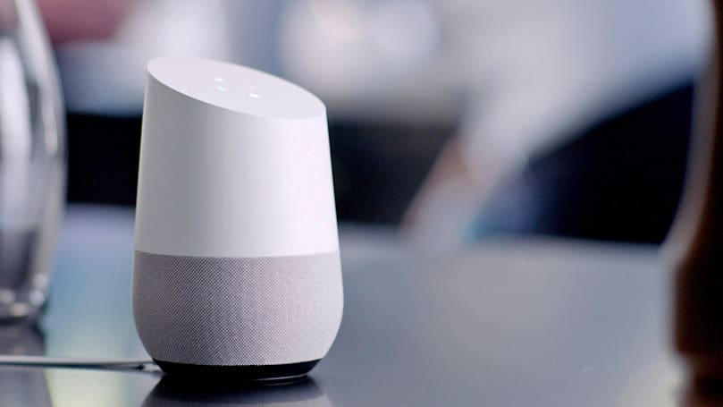 Google Home can now recognize more than one person