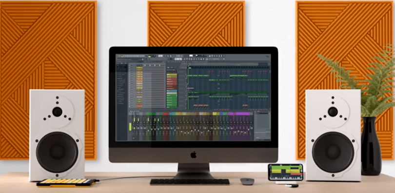 FL Studio's music-making software comes to the Mac