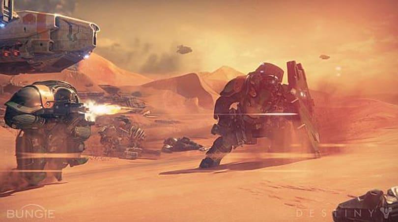 Bungie explains no cross-platform play for Destiny