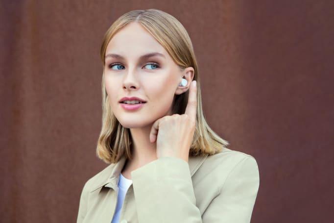 Earin finally releases its M-2 true wireless earbuds