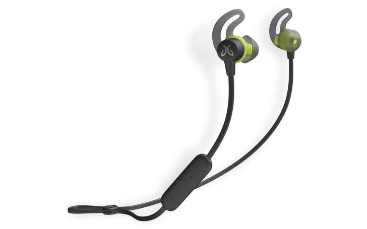 Jaybird's Tarah are $100 wireless earbuds built for sweaty workouts