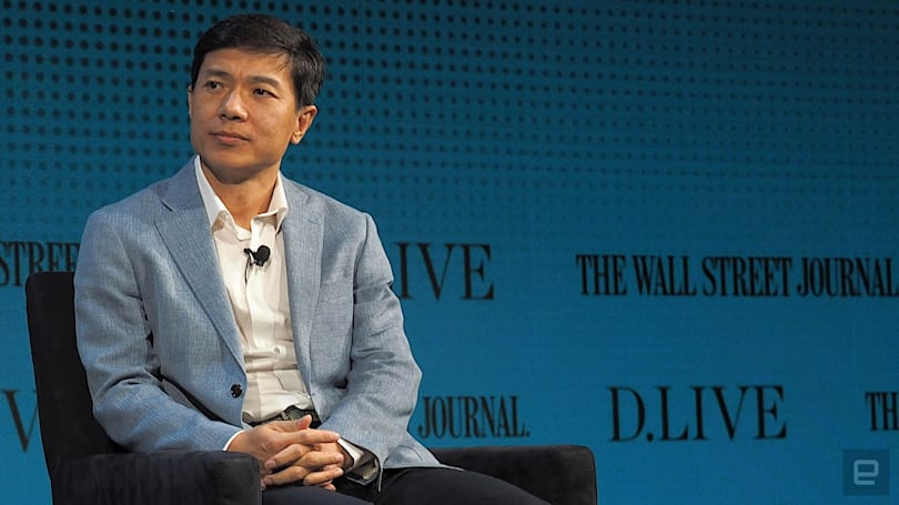 Baidu wants to launch a self-driving bus in China next year