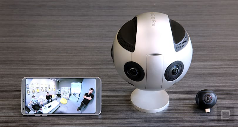 Insta360 的「平价」8K VR 相机开放预购了