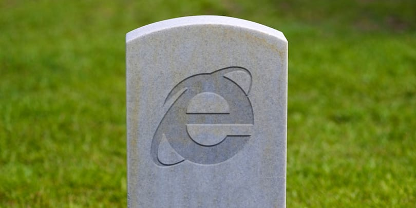 IE 一年內市佔率滑落 20%,但 Edge 卻未能成功接班