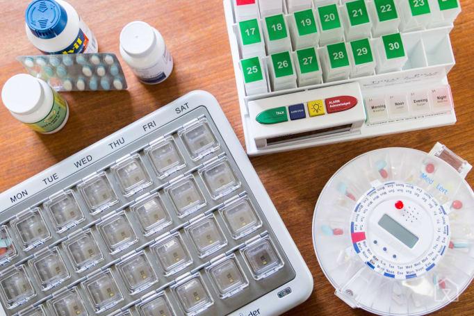 The best smart pill dispenser (so far)