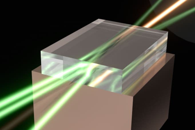 Death Star-like lasers become a practical reality