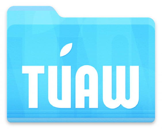 Folderol: An amazingly useful OS X utility by one of TUAW's finest